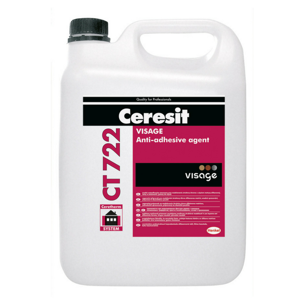CERESIT CT 722 | VISAGE WOOD SEPARATOR