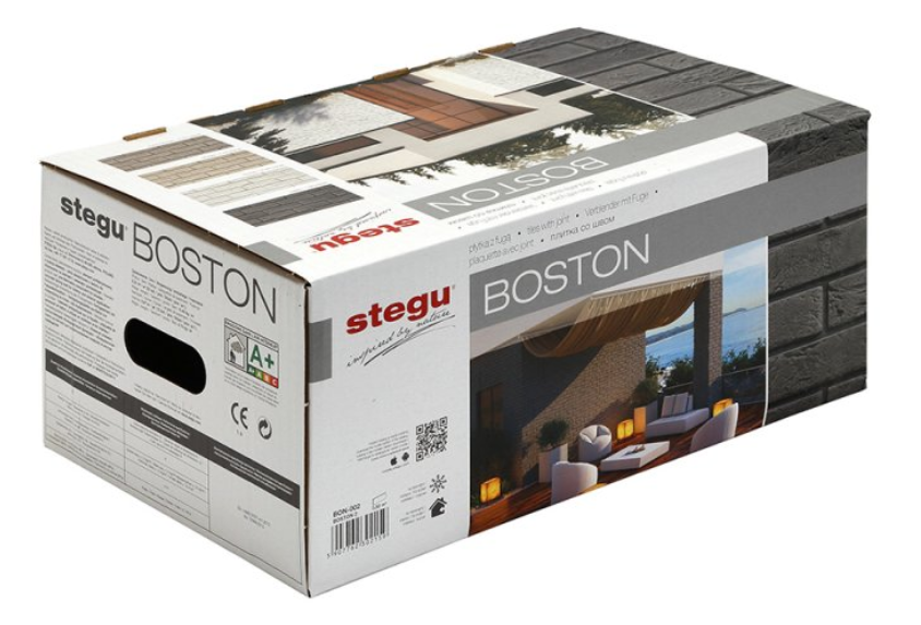 STEGU BOSTON 4 MOONLIGHT | BETONOVÝ OBKLAD